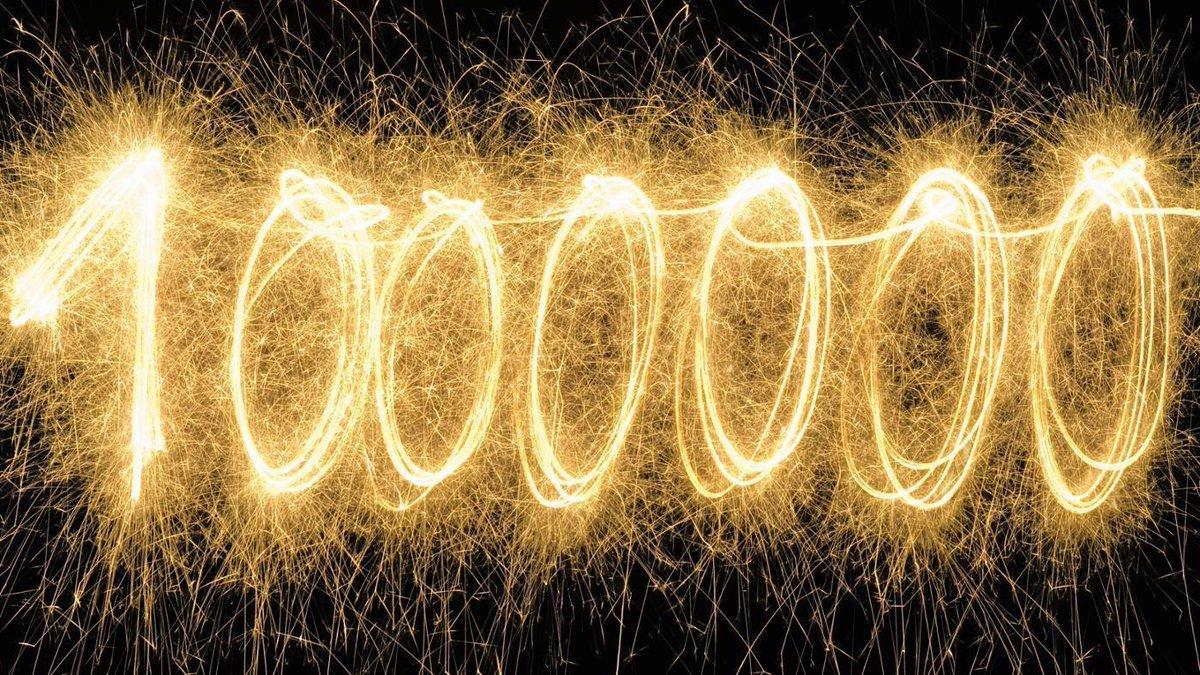 Турнир с гарантией в 1 000 000!